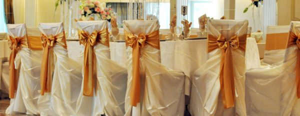 139 & Chair Cover Rentals | Wedding Chair Covers \u0026 Linens Rental